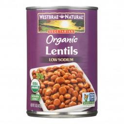 Westbrae Foods Organic...