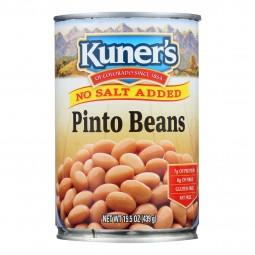 Kuner - Pinto Beans - No...