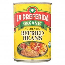 La Preferida Organic...