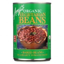 Amy's - Organic Vegetarian...