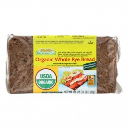 Mestemacher's Organic Whole...
