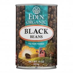 Eden Foods Organic Black...