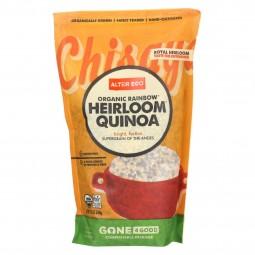 Alter Eco Americas Quinoa -...
