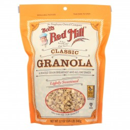 Bob's Red Mill - Natural...