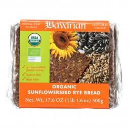 Genuine Bavarian Organic...
