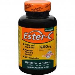 American Health - Ester-c -...