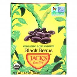 Jack's Quality Organic...