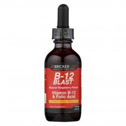 Bricker Labs - Blast B12...