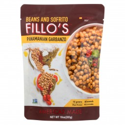 Fillo's Beans - Panamanian...