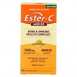American Health - Ester-c...