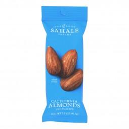Sahale Snacks California...
