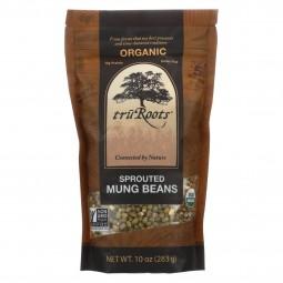Truroots Organic Mung Beans...