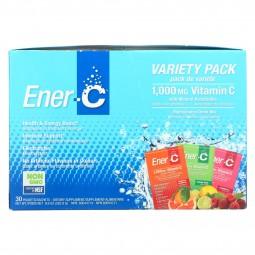 Ener-c - Variety Pack -...