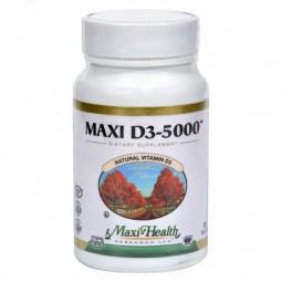 Maxi Health Kosher Vitamins...