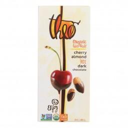 Theo Chocolate Organic...