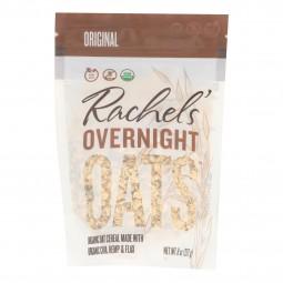 Rachel's - Ovrnght Oat...