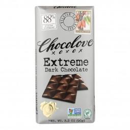 Chocolove Xoxox - Dark...