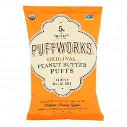 Puffworks - Puffs Original...