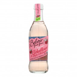 Belvoir - Organic Lemonade...