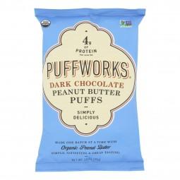 Puffworks - Puffs Dark...