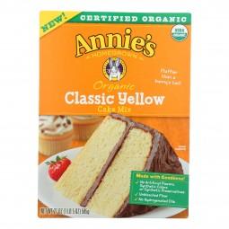 Annie's Homegrown - Mix...