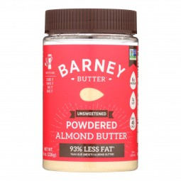 Barney Butter Powdered...