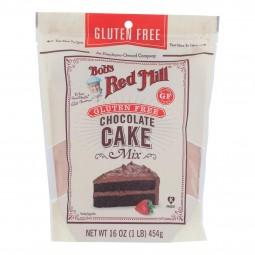 Bob's Red Mill - Cake Mix...