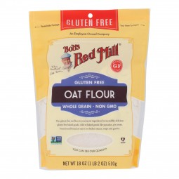 Bob's Red Mill - Oat Flour...