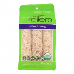 Crunchy Rollers - Rollrice...