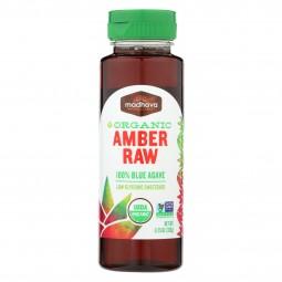 Madhava Honey Organic Amber...