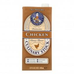 More Than Gourmet - Chicken...