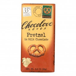 Chocolove Xoxox - Premium...