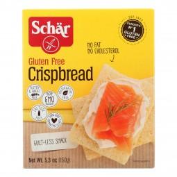Schar - Crispbread Gluten...