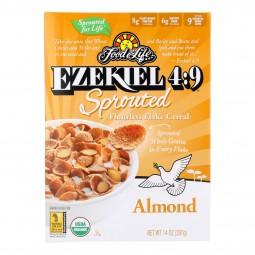 Food For Life Almond Flake...