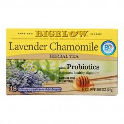 Bigelow Tea - Tea Lavender...
