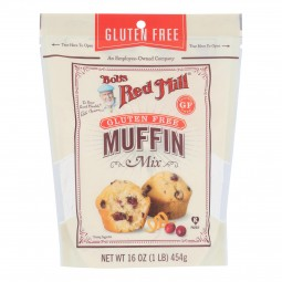 Bob's Red Mill - Muffin Mix...