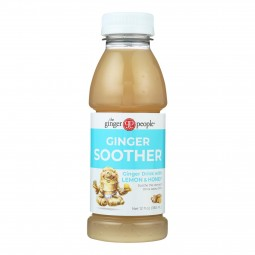 The Ginger People Soother -...