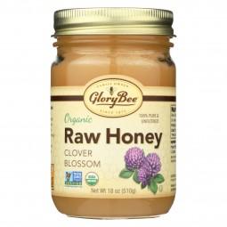 Glorybee Raw Clover - Honey...