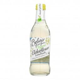 Belvoir Beverage - Organic...