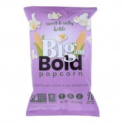 Big And Bold - Popcorn...