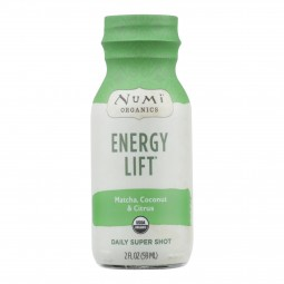 Numi Tea - Tea Shot Energy...