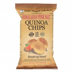 The Daily Crave - Quin...