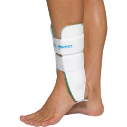 Aircast Ankle Training...