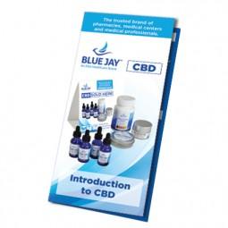 Blue Jay Cbd Brochure