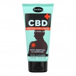 Shikai Products - Cream Cbd...
