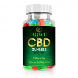 Premium CBD Gummies