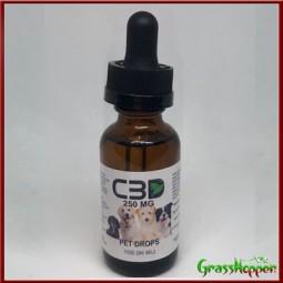 200 mg Dog CBDDrops
