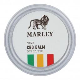 Marley - Cbd Balm 50 Mg -...