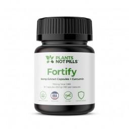 Fortify THC-Free CBD...