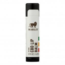 Marley - Cbd Lip Balm 20 Mg...